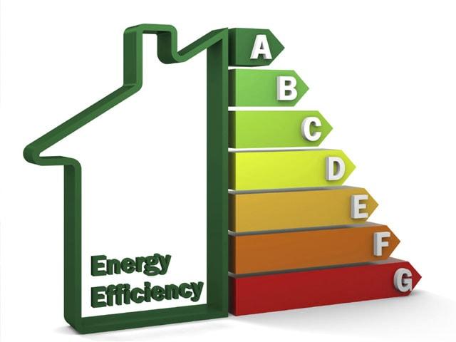 energie efficiënt