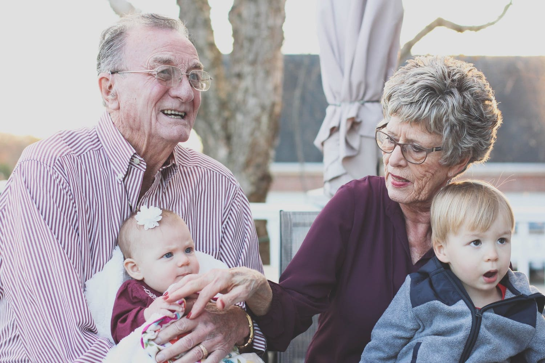investeren voor senioren