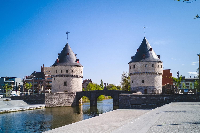 investeren in Kortrijk