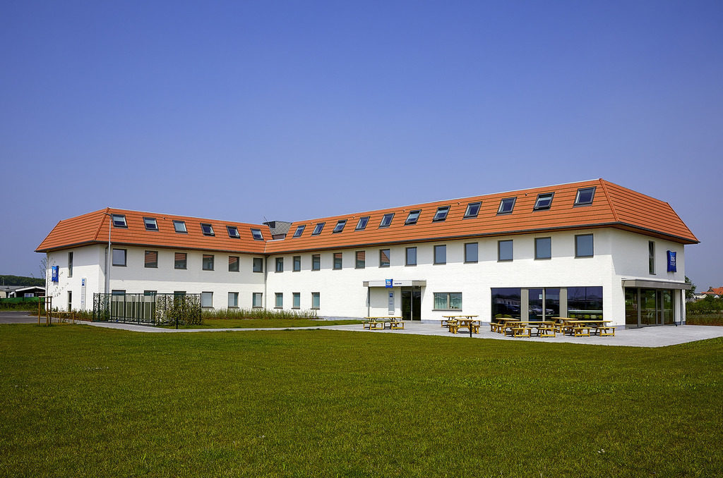ibis Budget Airport Oostende