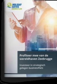 Business Flats Zeebrugge