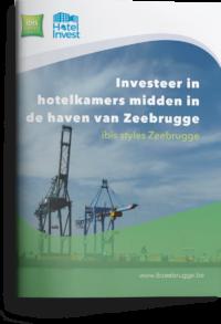 Ibis Styles Zeebrugge